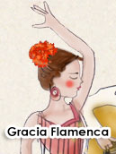 Gracia Flamenca