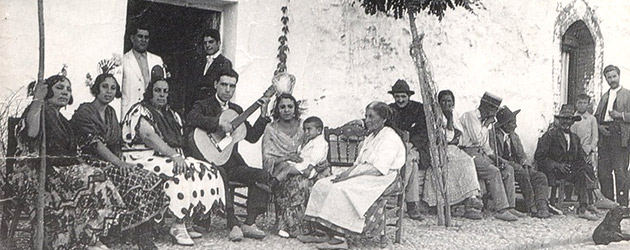 Descubre el flamenco