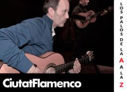 Clase imperdible: Los palos del flamenco de la A a la Z