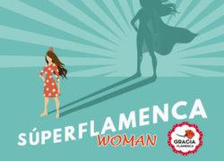 Súper-poderes flamencos